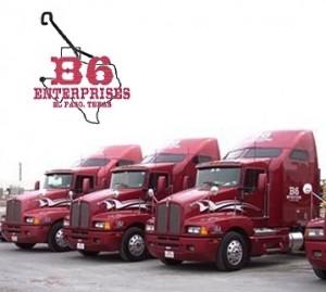 B6Trucks